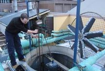 Cooling Tower Repair Services in Noida