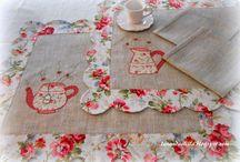 Кухонные принадлежности / текстиль