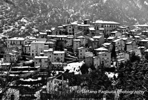 Scanno / Per tutti gli amanti della fotografia, Scanno, non è solo un borgo!