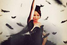 sexy Katniss.