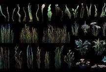 Fantasy plant