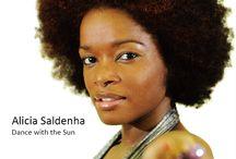 Alicia Saldenha Music Profile