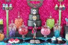 Day of the dead wedding ideas / by bevin barrett