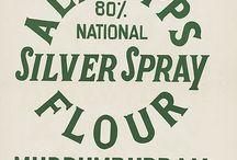 Flour Sacks