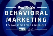 Digital Marketing / A collection of interesting articles in relation to DM.