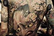 Tattoos & tattoo design