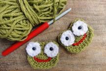 Crochet / by Patricia Paucke