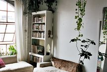 On the Inside / Interior inspiration