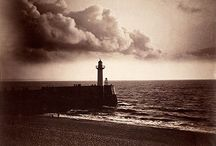 ~gustave le gray~