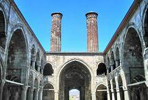Erzurum / Dadaşlar diyarı Erzurum'un tarihi dokusu ve doğal güzellikleri