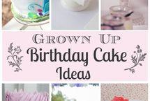 Birthdays / by Leanna Clemmer