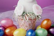 Easter things