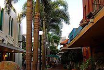The Deco City
