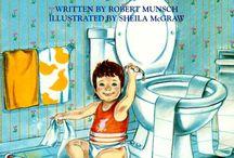 Books, Books, & More Books / by Susan Williams