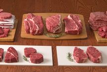 Grass-Fed Beef / 100% Grass-Fed Beef. Check out our website to order a bundle and have it delivered right to your door! https://www.harvestbox.com/products/grass-fed-beef