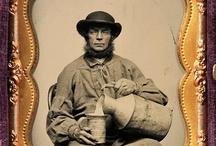 History - 1860s Men / by Dianna Diehl