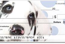 Dalmatian Stuff / Pics and gifts for dalmatian owners. Get Dalmatian Personal Checks at www.doggiechecks.com