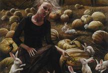 Andrea kowch ART