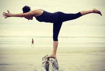 Yoga Asana / Explaining asana's and their benefits