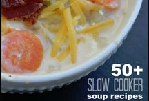 Food  ❤️ Slow Cooker