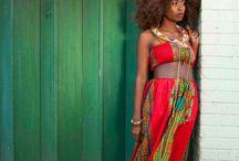 Love Print Fabric