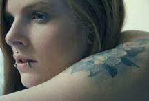 Tattoo Photoshoots