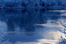 Talvi (Winter)