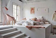 Interiors / Space