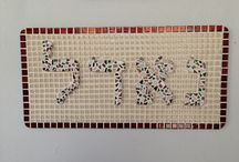 My mosaic creations and stuff / My mosaic projects