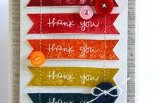 cards / by Sherrie Conklin