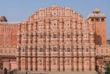 Rajasthan / Rajasthan is the land of kings and known for the palaces, forts and heritage architecture of Jaipur, Udaipur & many more. The state has very rich culture with some amazing places to visit including pushkar, ajmer, jaisalmer & bikaner.