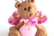 Cute Creations - Tippy / by Tonya Suchter
