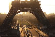 Paris / by Kathryn Forster