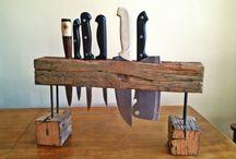 porta cuchillas