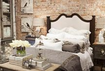 Bedroom Ideas / the place to dream must give inspiration