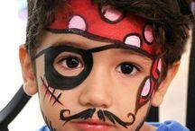 karneval,masky,halloween