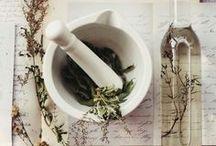--Ideas of Aromatherapy--