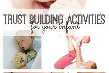 Parents as Teachers Activities / by Lisa Beck