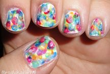 Nails  / by Zoie White