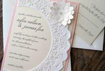 Ideer till bröllop