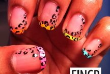 Nails I like / Some of these nails I have tried and others I would like to try.  / by Ruth Remington