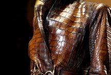 Leather&fur