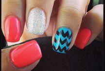 Nails / by Jade Hoglund