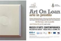 Collegio dei Gesuiti / Museo D'arte Contemporanea
