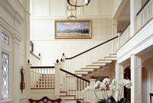Interiors   Hall
