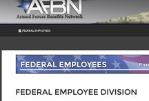 Federal Employees / Information and resources for Federal Employees.