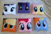 mt little pony knutsels