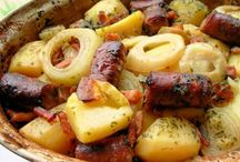 Culinary Arts - Casseroles