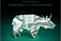 Financials & Economy / Books I read and that I consider worth reading