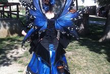 Fashion - Fairy Costume / Fairy Costumes.